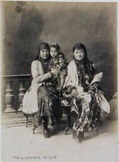 Taschkent, ca. 1910