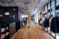 SUN68 loves Piacenza, negozio in C.so V. Emanuele II, 130 #SUN68lovesPiacenza #SUN68 #stores #Piacenza Ph: Luca Casonato