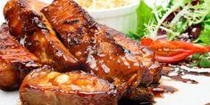 Tastee Recipe Entree Archives - Page 11 of 91 - Tastee Recipe Easy Pork Chop Recipes, Pork Recipes, Marinated Baked Pork Chops, Tastee Recipe, Asian Stir Fry, Chops Recipe, White Meat, Chicken Wings, Tofu