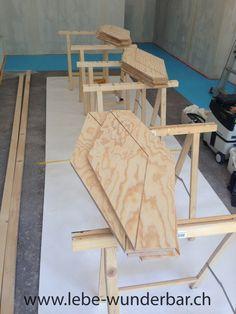 Raw Wood (maritime pine)  Making-Of Suppakids - Great shoestore in Stuttgart see also facebook.com/suppakids & rok-office.com  #makingof #painting #malerarbeiten #paintjob #interiordesign #lebewunderbar #zurich