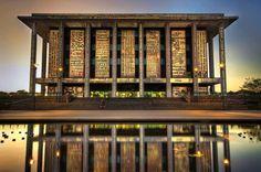 25 Beautiful Landscape Reflections - Smashcave