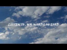 Alby - Psalm 5