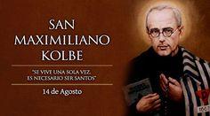 """Maximiliano significa """"el más importante de la familia"""". San Maximiliano Kolbe nació un 8 de enero de 1894 en la ciudad polaca de Zundska Wola, que en ese momento se encontraba ocupada por Rusia."""