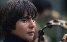 Davy Jones, so cute