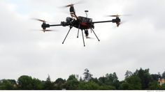The Federal Aviation Administration approved the largest ever fleet of commercial drones owned by a company called Measure. Federal Aviation Administration, Drones, Tech News, Commercial