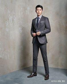 Hyun Bin, Hot Korean Guys, Korean Men, Asian Men, Korean Celebrities, Korean Actors, Hyde Jekyll Me, Choi Jin Hyuk, Netflix