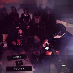 House of Wolves . In concert Sabotage .