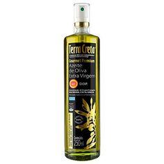 Azeite Spray Extra Virgem Terra Creta Gourmet Premium