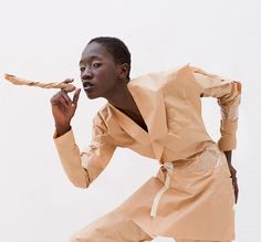 True African Original: Featured Photographer: Omar Victor Diop (Senegal)