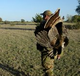 How to Clean a Wild Turkey --By: Ben Sobieck | August 18, 2015