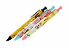 Rilakkuma kynäsetti (malli 2)