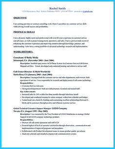 nice well written csr resume to get applied soon check more at http