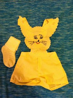 Baby clothes by tatianamontes on Etsy, $10.00