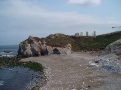 Playa del Cuerno - Ayto. Castrillón