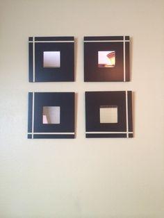 Malma mirrors
