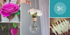 15 idées DIY à faire à son mariage