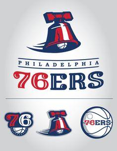 Rebranding  Expanding The NBA on Behance