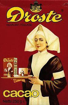 Droste effect - Wikipedia, the free encyclopedia