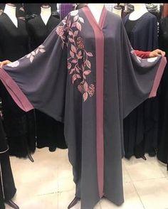132 Likes, 5 Comments - Dubai Islamic Fashion, Muslim Fashion, Modest Fashion, Fashion Dresses, Niqab Fashion, Dubai Fashion, Elegant Summer Dresses, Mode Abaya, Kaftan Abaya