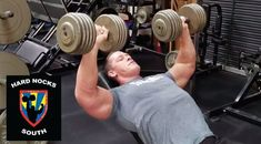 Chest day with John Cena: Hard Nocks South Life Fruit Nutrition Facts, Best Chest Workout, Bikini Prep, At Home Abs, Brock Lesnar, Ab Workout At Home, Back Exercises, John Cena, Get Healthy