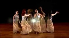 Teaser SIX - O Espelho de uma bailarina