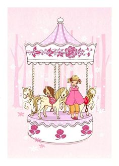 Precious mounted Giclee print signed by Mandy Sutcliffe 1 of 5 illustrations in a series called Super Princess created to celebrate the life of the Belle Y Boo, Super Princess, Flowery Wallpaper, Birthday Photo Booths, Chef D Oeuvre, Illustrations, Unicorn Party, Cute Illustration, Paper Dolls
