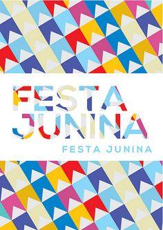 Festa Junina capa