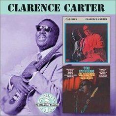 """Estou ouvindo """"Patches"""" de Clarence Carter na #OiFM! Aperte o play e escute você também: http://oifm.oi.com.br/site"""