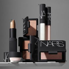 Maquiagem Nars Spring 2015 Color Collection!