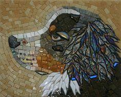 martin cheek mosaic