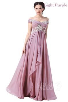 Modest+Sheath-Column+Off+The+Shoulder+Floor+Length+Chiffon+Mother+of+The+Bride+Dress+with+Appliques+COZF14058