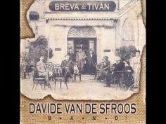 Davide Van De Sfroos - lullaby of the smuggler