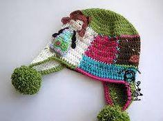 gorro patchwork