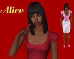 Alice downtownie