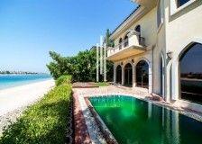 Classonet | Vacant 4 Bedroom Villa, Atrium Entry in Palm Jumeirah