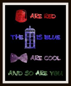 dr who themed baby room - Google Search