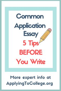 77 Best College Application Essays images | College application ...