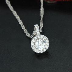 Ringjewels Halo Dangle Drop Earrings 1.09 Carat Princess Cut Sim White Diamond In 14K Gold Plated 925