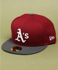 Japanese fashion giant BEAMS have ordered custom colors of the Major League Baseball team caps from New Era. Men's Hats, Caps Hats, Bandanas, Designer Caps, Dallas Cowboys Hats, Team Cap, New Era 59fifty, Oakland Athletics, Snap Backs