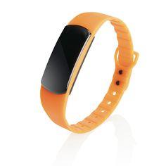 URID Merchandise -   Pulseira de atividade Be Fit , laranja   29.3 http://uridmerchandise.com/loja/pulseira-de-atividade-be-fit-laranja/ Visite produto em http://uridmerchandise.com/loja/pulseira-de-atividade-be-fit-laranja/