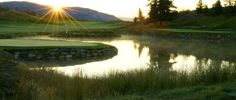 The Golf Course at The Rise - Vernon, BC