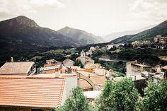 Dorgali – Unsere Flitterwochen auf Sardinien