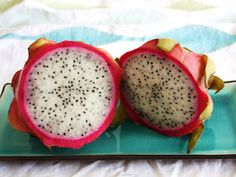 Dragon fruit. Absolutely love it.