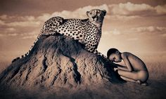 Gregory Colbert - amazing photographer and film maker