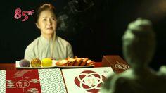 Mid Autumn Moon Festival - Moon Cake commercial 85度C~中秋節禮盒TVCF(完整版)