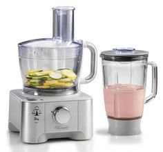 Best Blender Food Processor Combo Promotion : Best Blender Food Processor Combo Any Home Cook Can Help