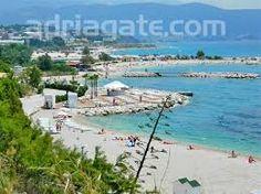 Znjan beach Split - Google-søk
