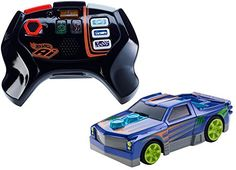 Hot Wheels Ai Turbo Diesel Racing Car and Controller Set Hot Wheels, Diesel Cars, Street Racing, Smart Car, Christmas Toys, Classic Toys, Rc Cars, Toys For Girls, Cool Toys