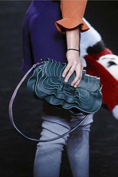 Fendi Ready To Wear Fall Winter 2016 Milan