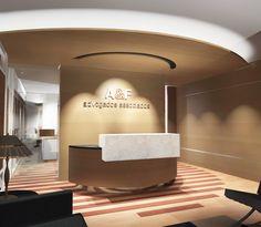 Escritório Advocacia - Recepção - Estudo - São Paulo S.P. - F/A design e arquitetura - Contato para Projetos e Gerenciamento de obras - 11- 38119526 - 985556354